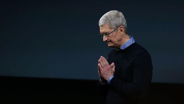 Apple'ın Kendine Yaptığı Yatırım, Firmaya 9 Milyar Dolara Mal Oldu!