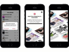 Apple News, Abonelik Sistemiyle Beraber iOS 12.2'de Geliyor