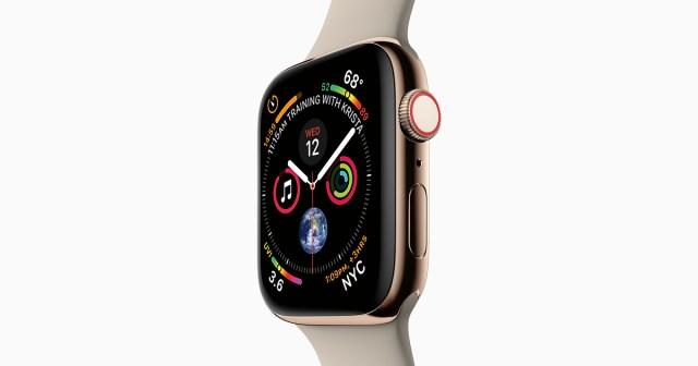 Apple Watch'taki EKG Özelliği Bir Kişinin Daha Hayatını Kurtardı!