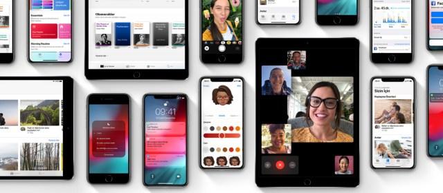 iOS 12.1.3 Güncellemesi Nihayet Yayınlandı