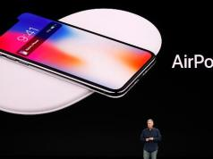 AirPower İsmi Apple