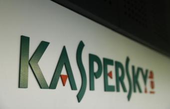 Kaspersky Lab Apple