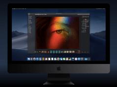 macOS Mojave 10.14.4