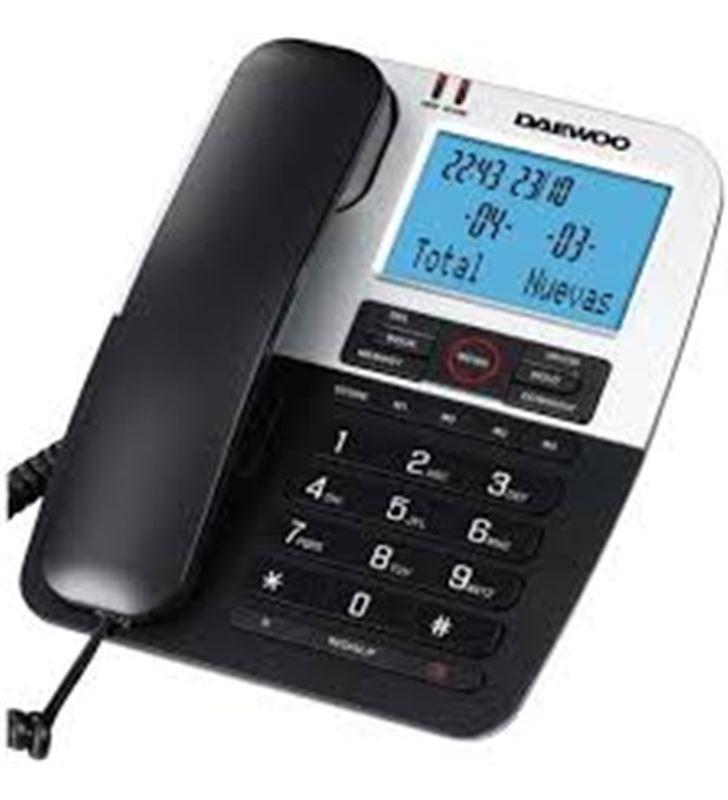 Teléfono bipieza Daewoo dtc-410 DAEDW0061