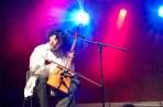 Enkhjargal Dandarvaanchig mängib Morin Khoori