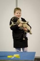 Laps ja koer, 3. koht