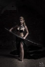 Swordmistress