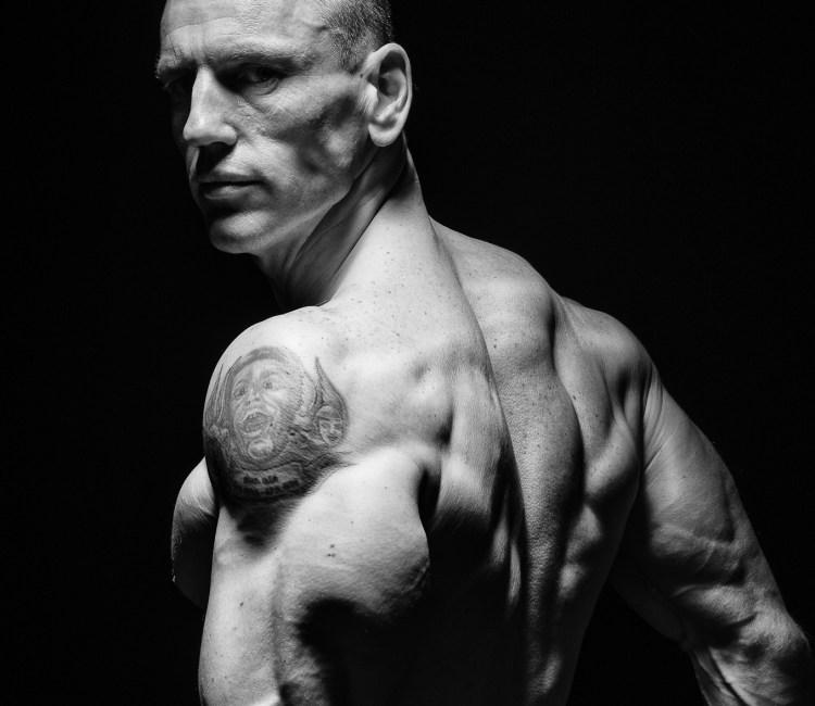 Imre Vähi, IFBB CBB