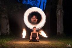 Zerkala Fire Theatre