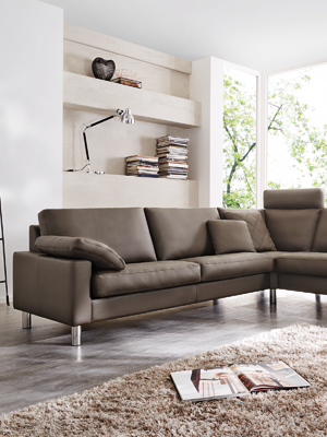 baxter sofa acme furniture thelma gray polished sectional sleeper and ottoman erpo - sijben