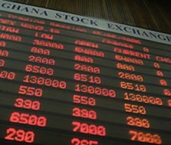 Investment products-Ghana stock exchange