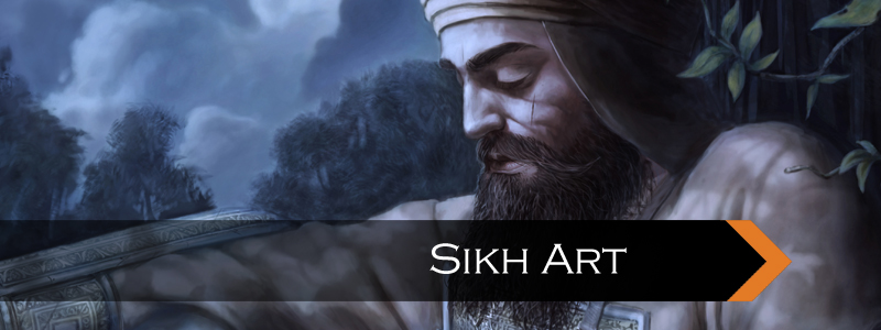 Sikh Art, Sikhi Art, Sikh Paintings, Punjab Paintings, Punjab Art, Punjabi Culture, Guru Gobind Singh ji, Punjabi Artist, Punjabi Paintings for Sale, Sikh Store