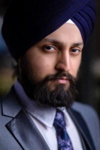 Bhagat Singh Bedi, sikh artist, sikh art