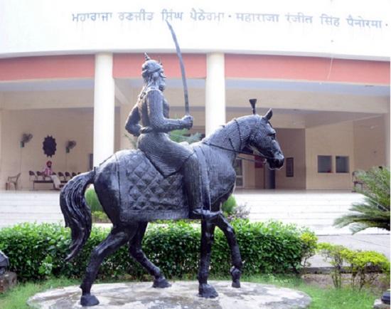 Ranjit Singh Panoramo1