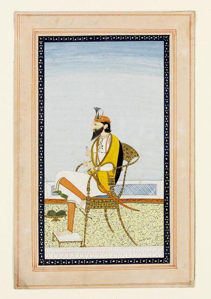 Dhian Singh