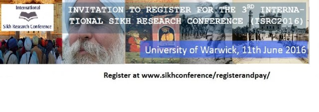 ISRC 2016 register
