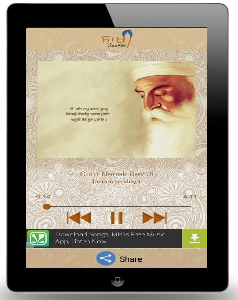 Sikh app