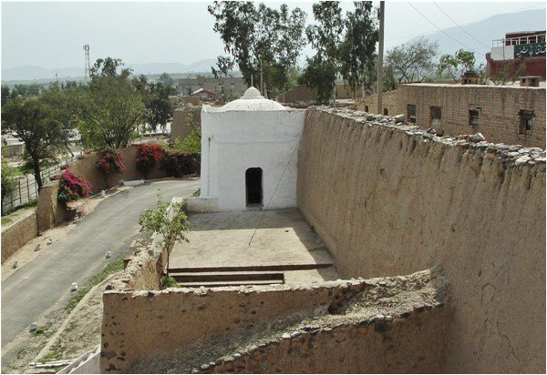 Tomb of Nalwa