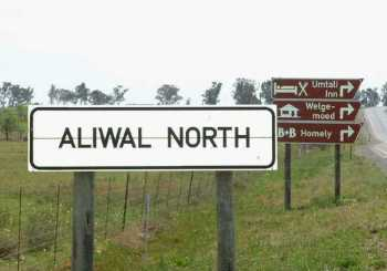 Africa's Aliwal owes name to Ludhiana village