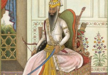 Sikh Relics and Artefacts lecture: 125th anniversary of the death of Duleep Singh
