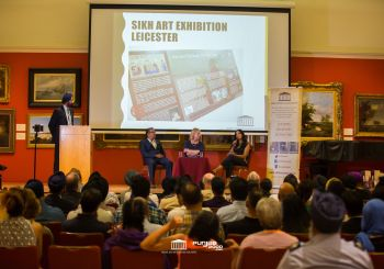 World's First Anglo Sikh Virtual Museum (ASVM) Launched