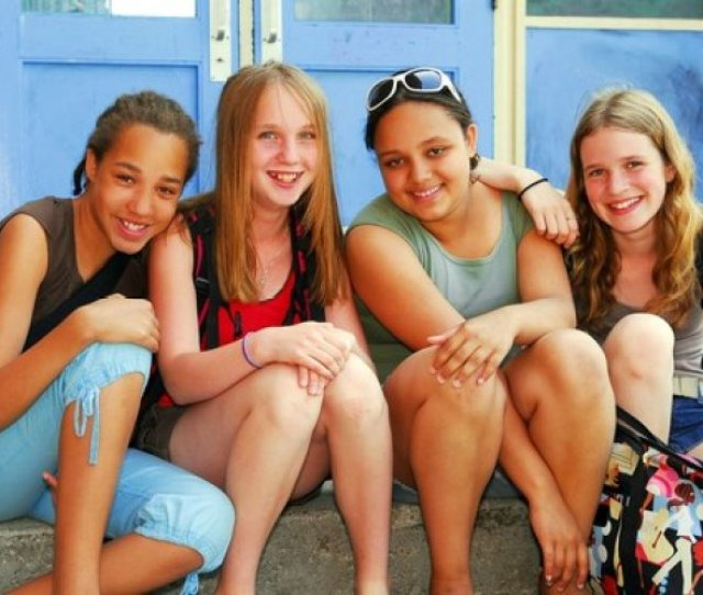 Teen Boys And Teen Girls And Some Of Their Parents Have Biases Against Teen Girls As Leaders
