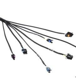 wiring specialties ls1 datsun wiring harness [ 1280 x 761 Pixel ]