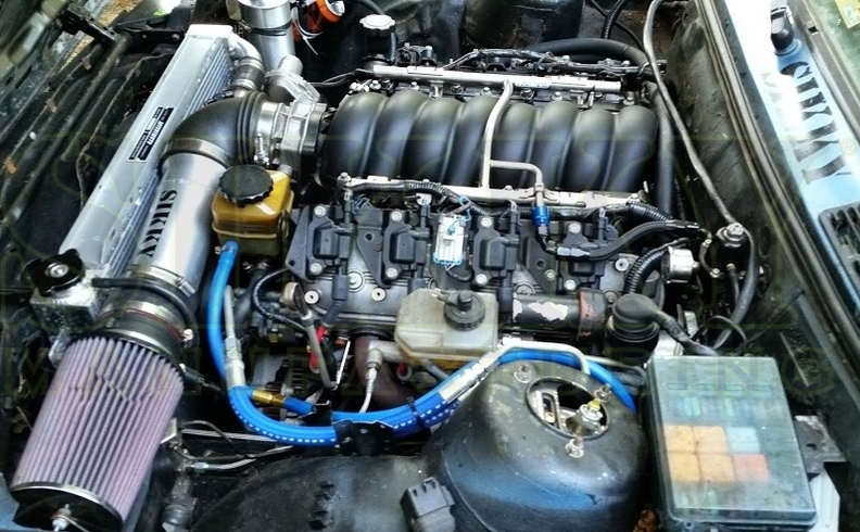 350z Wiring Harness Bmw E30 Lsx Swap Kit Sikky