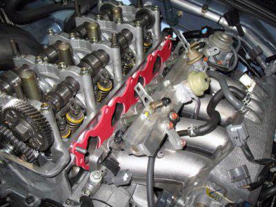 Silvia Sr20de Engine Diagram 6 1l Hemi Heat Sheilding Intake Manifold Gasket Made In