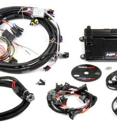 holley efi ls1 ls6 24x crank sensor with jetronic minitimer square injector connectors bosch sensor [ 2376 x 1428 Pixel ]