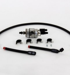 lsx swap fuel line kit [ 1037 x 835 Pixel ]