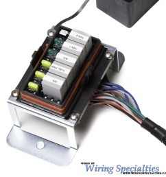 wiring specialties ls2 dbw wiring harness for bmw e46 pro series [ 1280 x 1280 Pixel ]