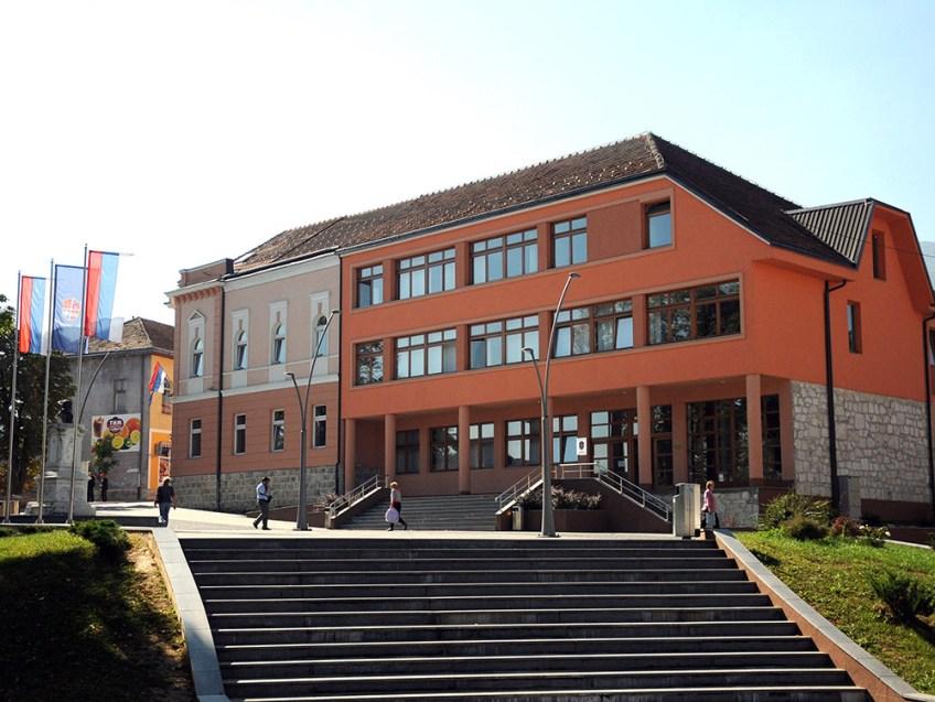 Mrkonjić Grad: 34. sjednica Skupštine opštine
