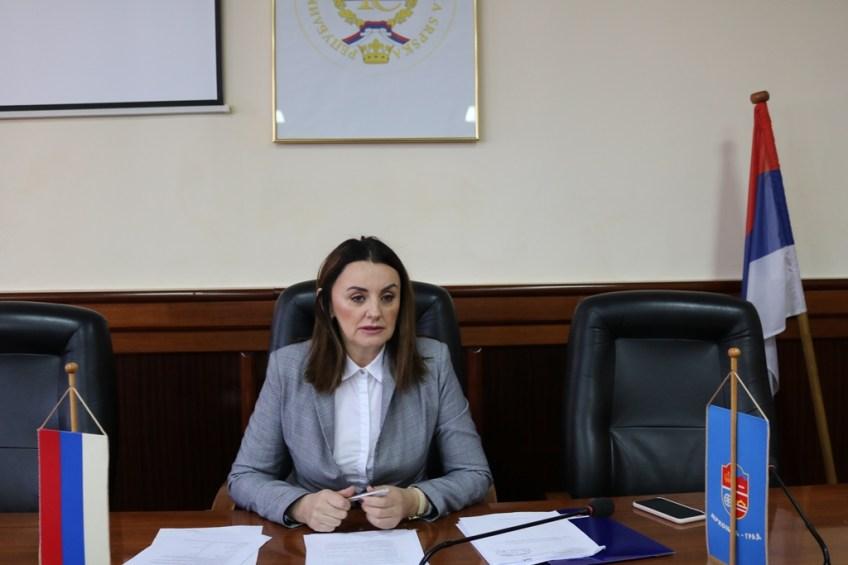 Mrkonjić Grad: Održana 3. sjednica Štaba za vanredne situacije