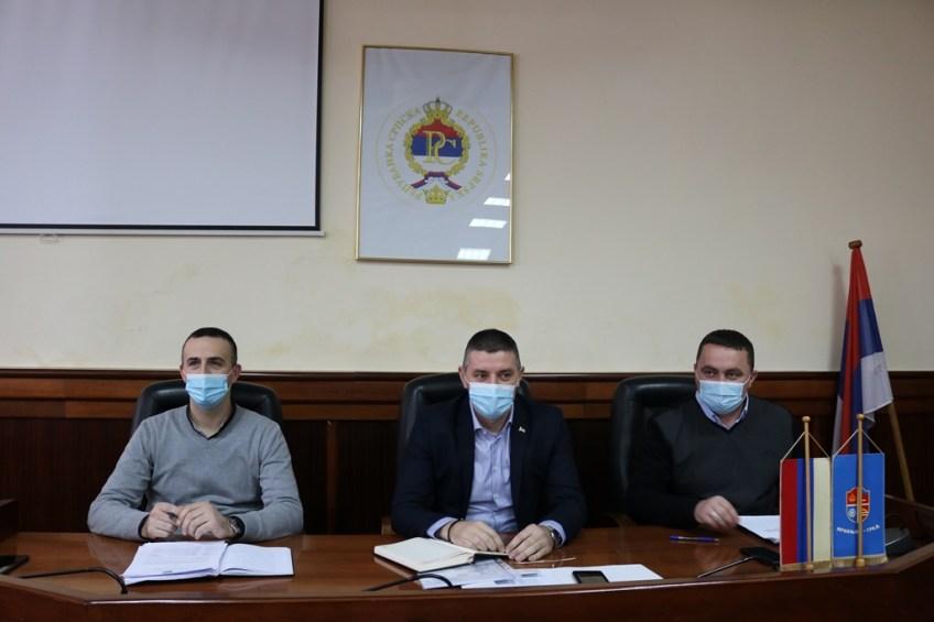 Mrkonjić Grad: Jačanje uloge lokalnih mjesnih zajednica