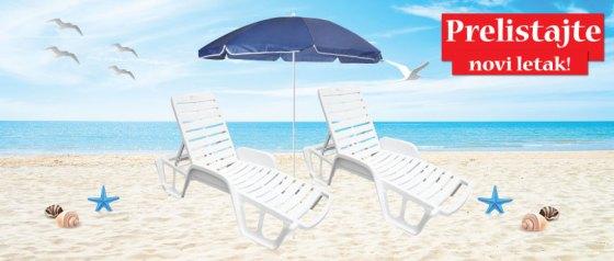 PERO: Pripremite se za savršen početak ljetne sezone!