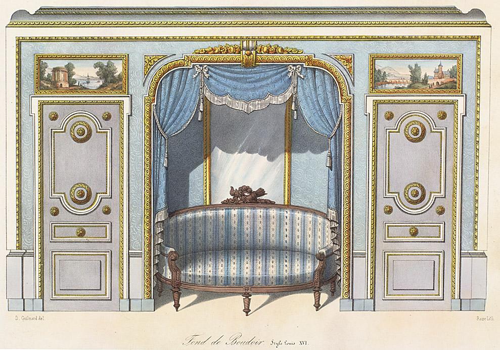 Louis Xvi Interior Style Psoriasisguru Com
