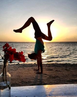 Yoga Siladen