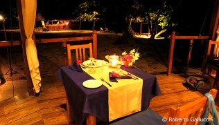 Beringin Tree Restaurant at Siladen Resort & Spa