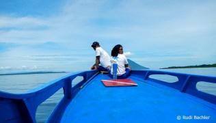Siladen Resort & Spa Crew