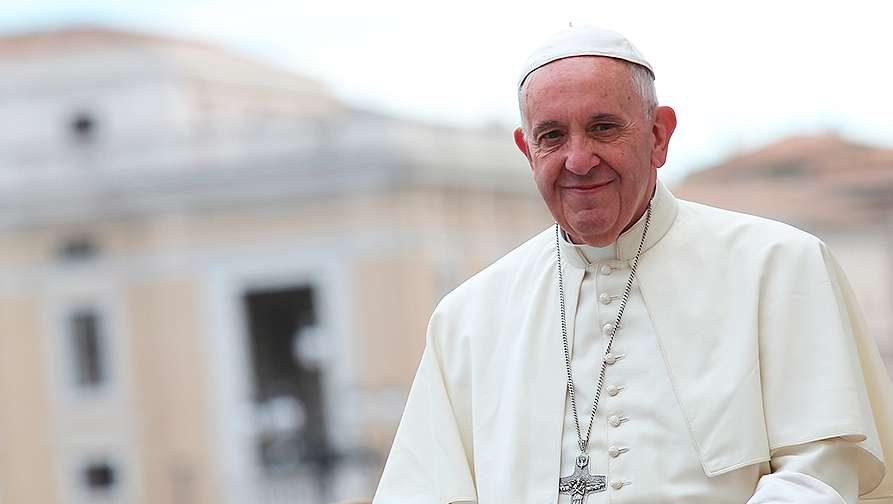Prasidėjo registracija į šv. Mišias su popiežiumi rugsėjo 23 d.