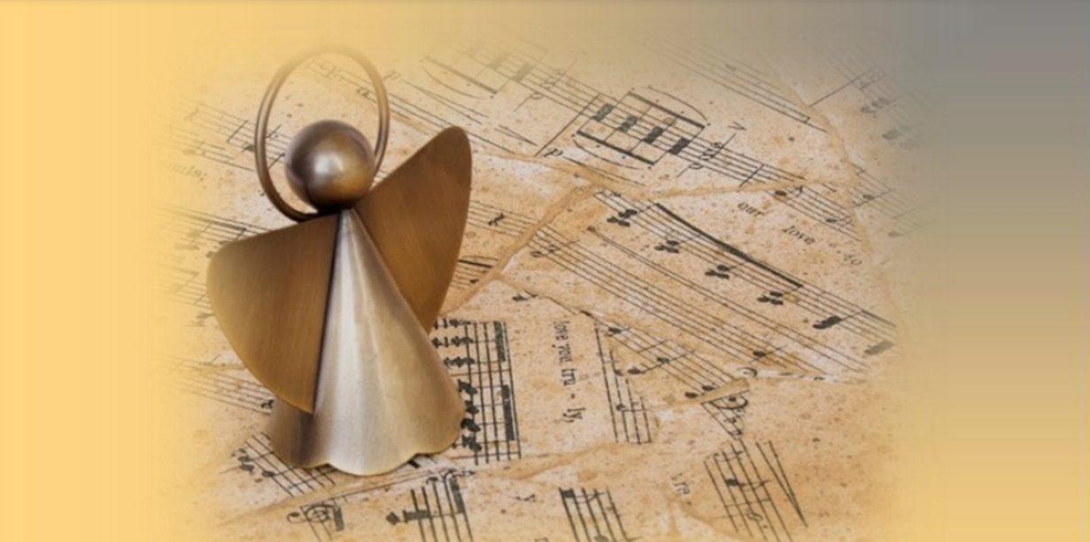 Spalio 25 d. Sakralinės muzikos koncertas