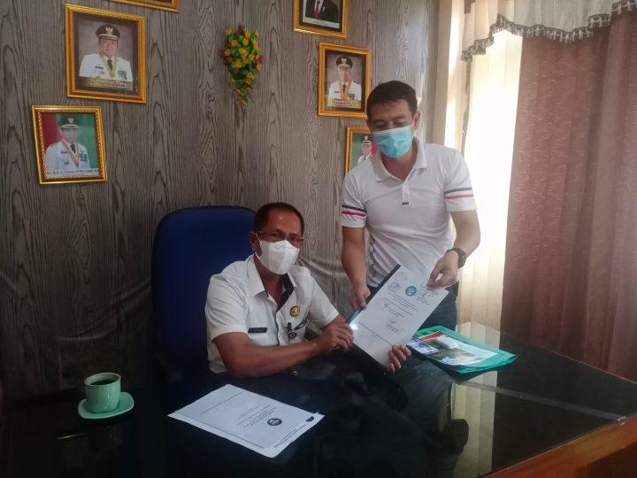 KPAN Sosialisasi Bahaya Narkoba ke Delapan Kecamatan di Lubuklinggau