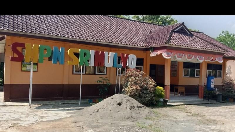 Aset Sekolah SMPN Sri Mulyo Tidak Tahu Kemana Rimbanya