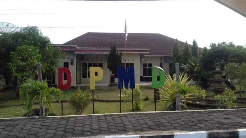 71 desa DD dalam proses pencairan pekan depan.