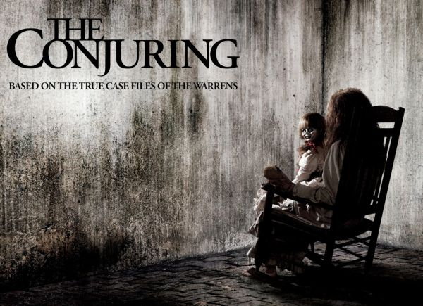 The-Conjuring-2-Film