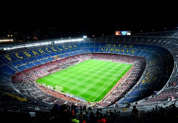 Final Copa del Rey 2015 Digelar di Camp Nou, Real Madrid 'Kena Sial'