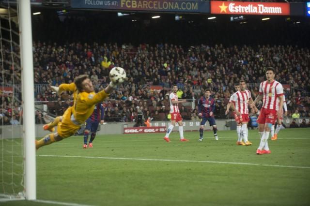 Barcelona vs Almeria 3