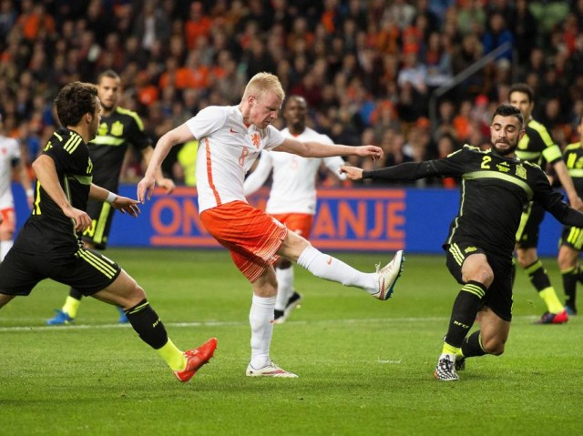Belanda vs Spanyol 3