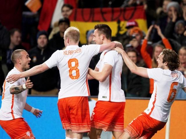 Belanda vs Spanyol 5